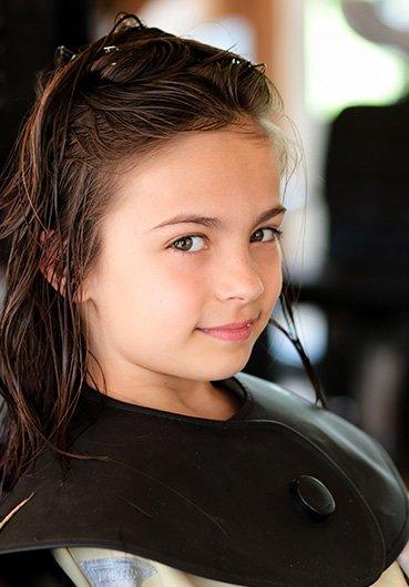 Look Nat <span>Coiffure Enfant</span>