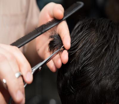 Les coiffures hommes tendances 2018