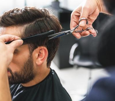 coiffeur mixte sète, coiffure messieurs tendance sète, mode coupe homme