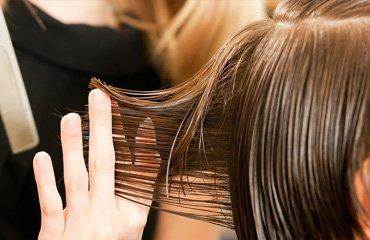 Salon de coiffure Look Nat