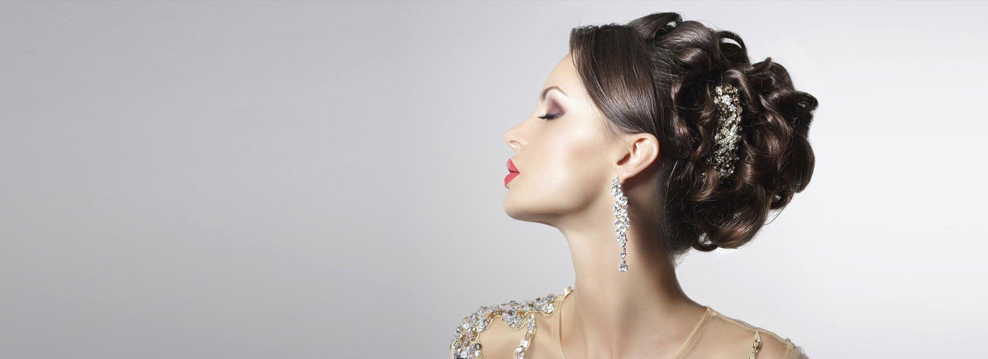 Salon de <span>coiffure Look </span>Nat à Sète
